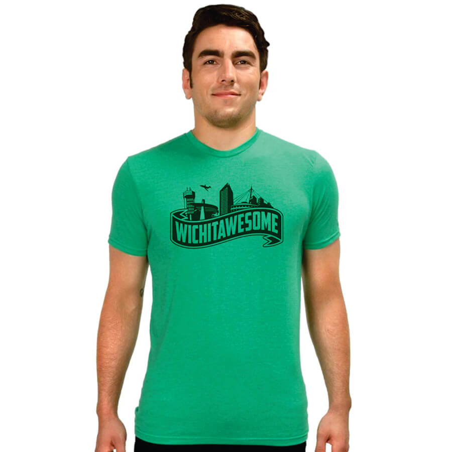 Wichitawesome T Shirt All Seasons Sportswear