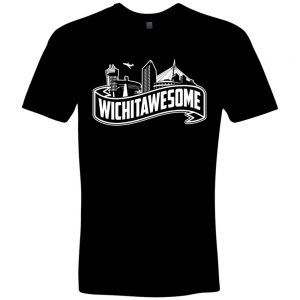 Wichitawesome tshirt