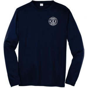 WFD On Duty Dri-Fit Long Sleeve Tee