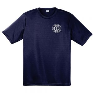 WFD On Duty Dri-Fit Tee