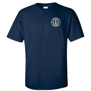 WFD On Duty Tshirt