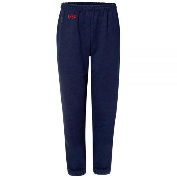 WFD Open Leg Sweatpants