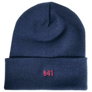 WFD Stocking Cap back